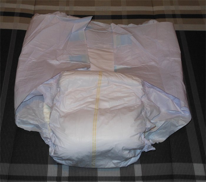 Small NASA Diapers (page 5) - Pics about space