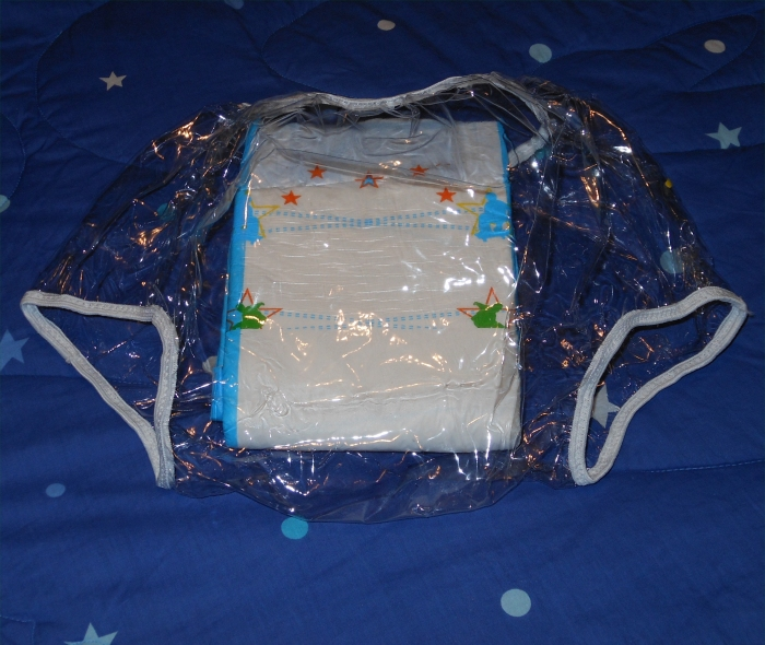 All Clear Star Plastic Pants From Qualitydiapers Incont Org