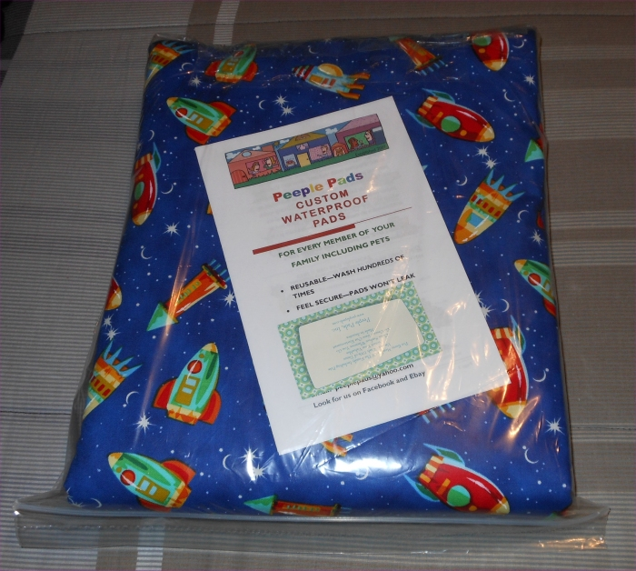 Peeple Pads Incontinence Bed Pads Incont Org