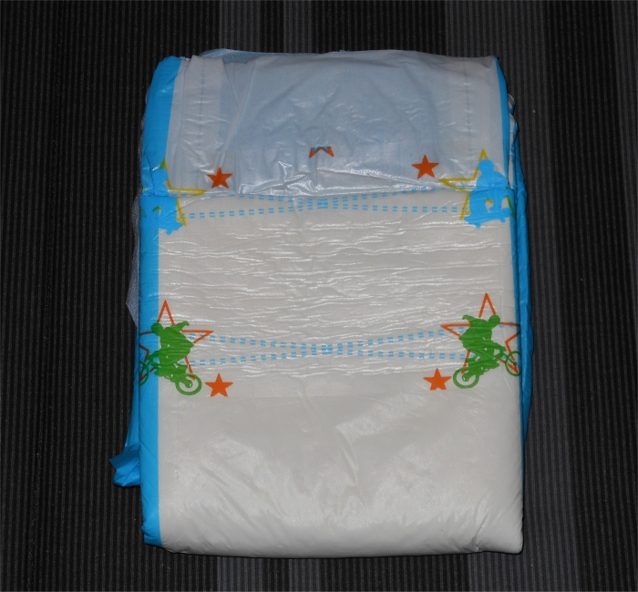 Diapers for teen boys — 6