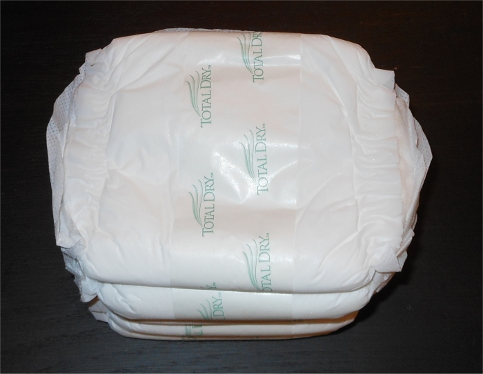 Totaldry Pads From Securepersonalcare Incont Org