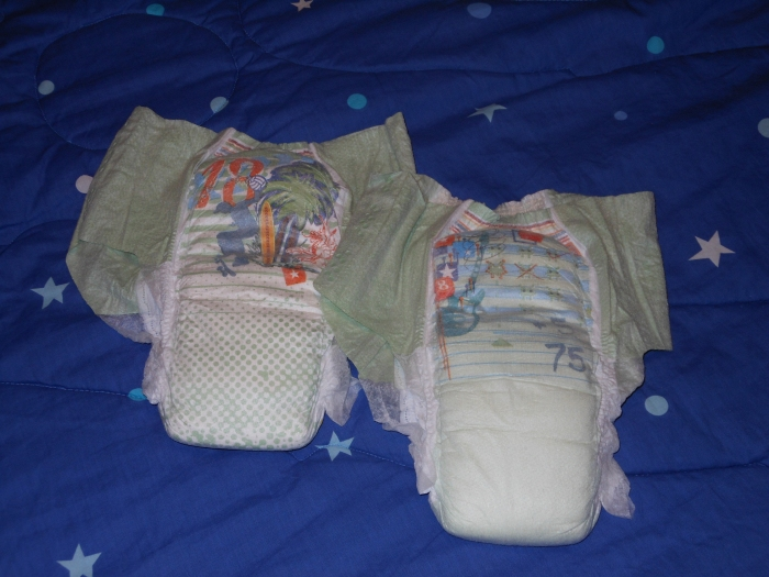 Vintage Huggies pull-Ups Girls Size L From Late 90's One Pull up Each order From a Sealed Pack so you get to try them instead of one person getting them all. Very rare to find. I'm abdl, adult baby, t.